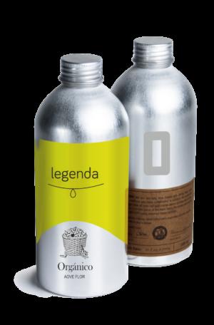 botellas olivardedios legenda